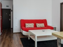 Apartment Țigănești, Travelminit Voucher, REZapartments 5.2