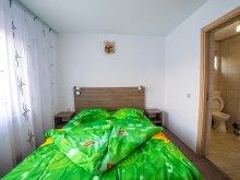 Bed & breakfast Vama Buzăului, Fascination B&B