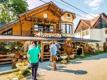 Cazare Pipirig, Taverna Ceahlau