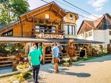 Hotel Hărmăneștii Noi, Taverna Ceahlau