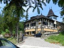 Pensiune Lacul Roșu, Vila Borsec