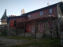 Chalet Covasna, Hargita Off Road Land Calet
