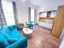 Apartament Turda, Apartament Central Luxury 1