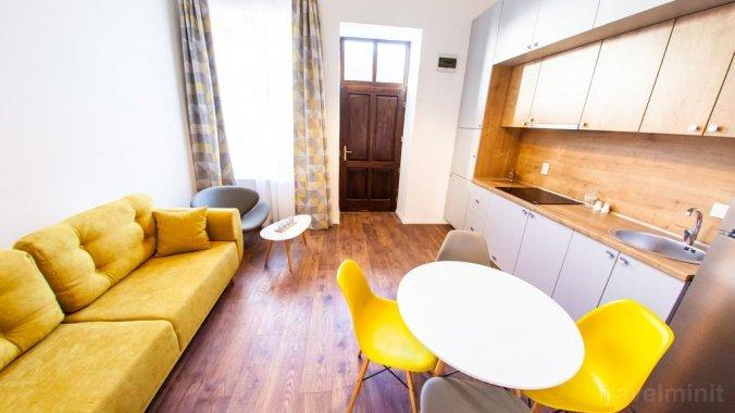 Apartament Central Luxury 2B Cluj-Napoca