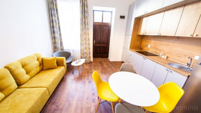 Central Luxury 2B Apartman Kolozsvár