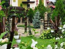 Pensiune Satu Nou (Glodeanu-Siliștea), Pensiunea Roza