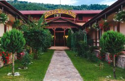 Apartament Șuncuiuș, Pensiunea Mirabilandia