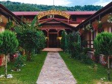 Pachet Tureni, Tichet de vacanță, Pensiunea Mirabilandia