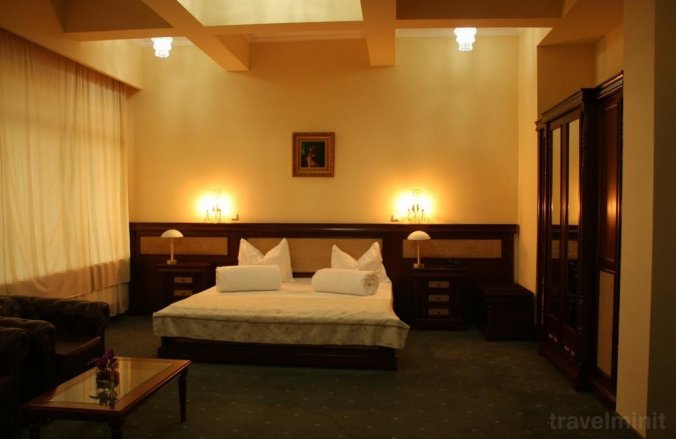 Hotel President Scornicești