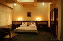 Hotel Tighina, Hotel President