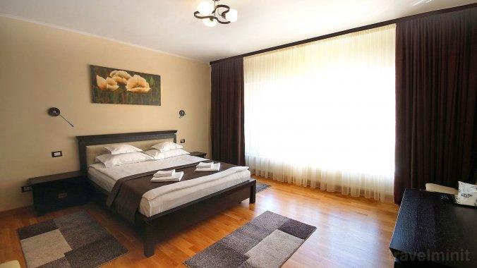 Moldavia Class Villa Slănic Moldova
