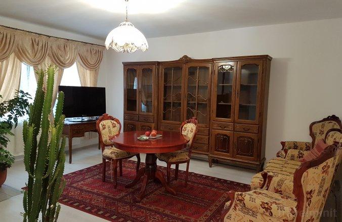 Vintage Apartman Jászvásár