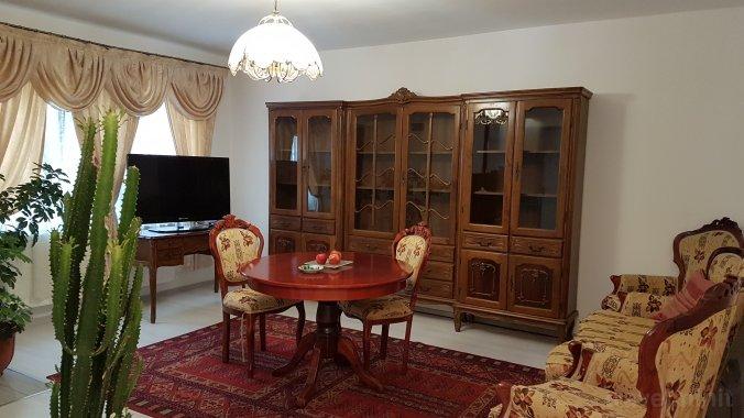 Vintage Apartment Iași