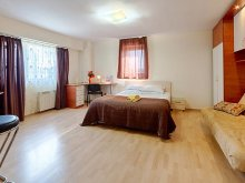 Accommodation Sărata-Monteoru, Piața Unirii Apartament