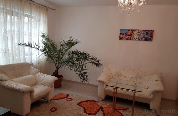 Apartament Style Iași