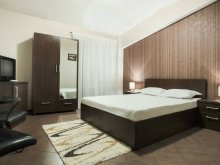 Cazare Tețcoiu, Hotel Rivoli