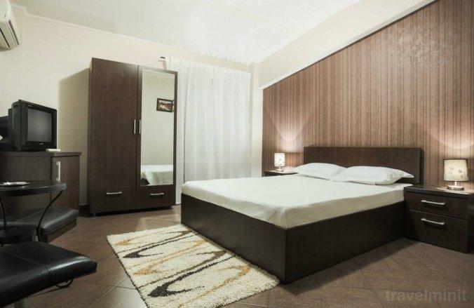 Rivoli Hotel Bukarest