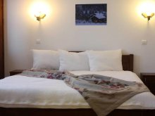 Accommodation Gligorești, Samfirei B&B
