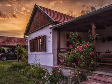 Casă de oaspeți Csákánydoroszló, Casa de vacanță Csavargó