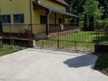 Vacation home Zagyvarékas, Gabi Guesthouse