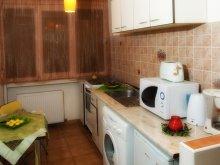 Accommodation Racovița, Rainbow Apartaments