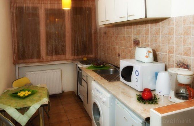 Rainbow Accommodation București