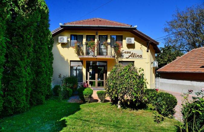 Casa Alina Deva