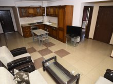 Apartman Poiana, Cristelis Apartaments