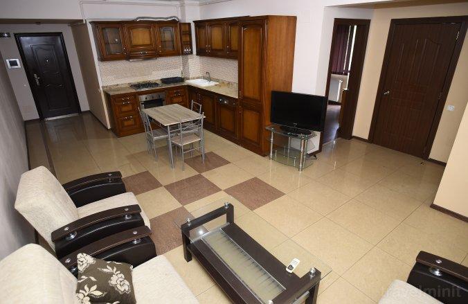 Cristelis Apartaments Mamaia