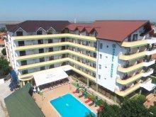 Accommodation Saturn, Tichet de vacanță, Edmond Hotel
