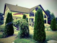 Accommodation Sinaia, Travelminit Voucher, Victoria B&B