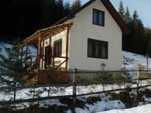 Accommodation Harghita county, Csillag Chalet