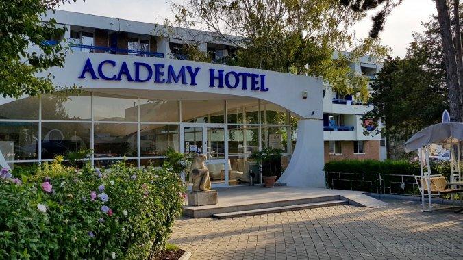 Academy Hotel Venus