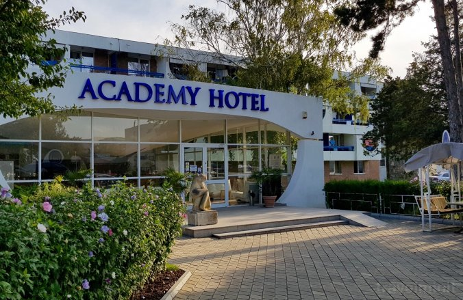 Hotel Academy Venus