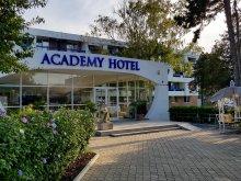 Hotel Piatra, Tichet de vacanță, Hotel Academy