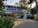 Szállás Venus Academy Hotel