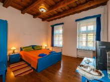 Accommodation Cetatea Rupea, Cartef B&B