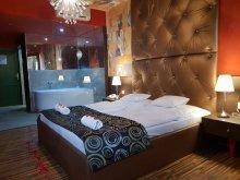Standard csomag Magyarország, Corvin Hotel