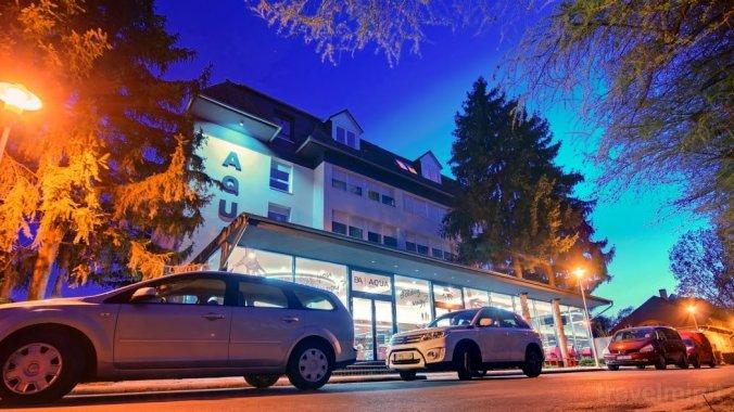 Aqua Hotel Superior Giula