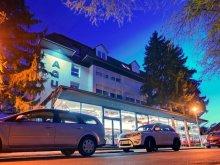 Pachet Zilele Tineretului Szeged, Aqua Hotel Superior