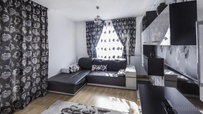Penthouse Elegance Brașov
