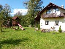 Cabană Piricske, Casa cu Cheie Andi