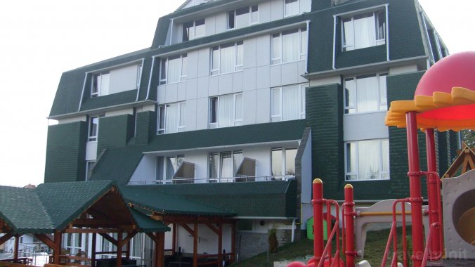 Hotel Andy Predeal