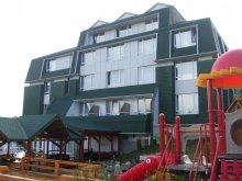 Hotel Székelyzsombor (Jimbor), Hotel Andy