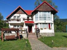 Casă de vacanță Pleșcoi, Căsuța de la munte 2