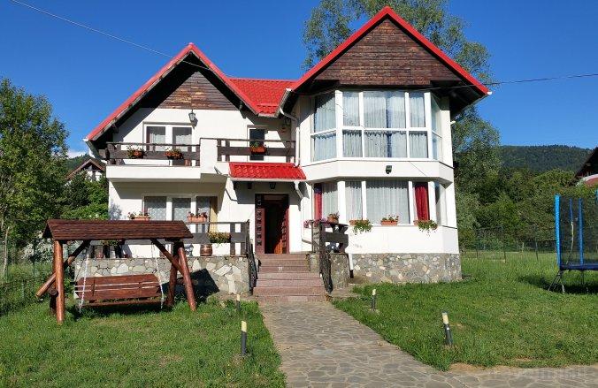 Căsuța de la munte  2 Vacation home Bușteni