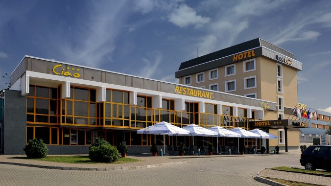 Ciao Hotel Targu Mures