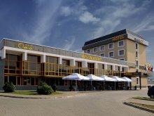 Hotel Vármező (Câmpu Cetății), Ciao Hotel