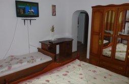 Accommodation Burcioaia, Ovidiu Cesovan