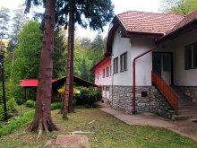 Casă de oaspeți Szilvásvárad, Casa de oaspeți Telekessy
